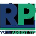 Robert Patrick Logo